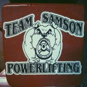 Team Samson Powerlifting