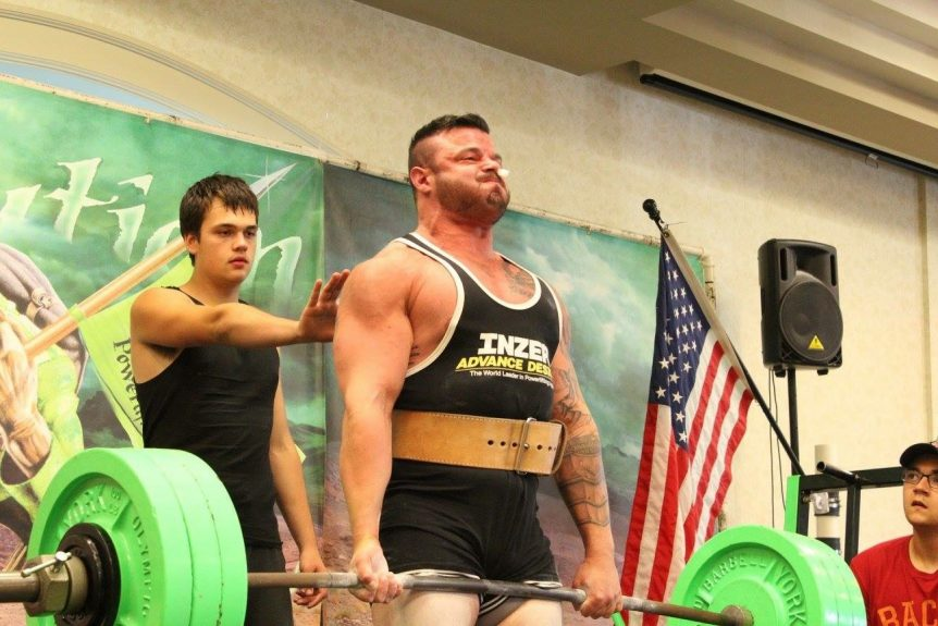 Considerations When Coaching Young Lifters
