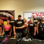 TEAM PRS 2017 XPC FINALS AT THE ARNOLD