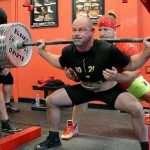 Powerlifting: Then and Now