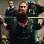 Competitive Lifting with Crohn's Disease