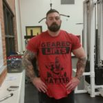 Inane Ramblings of a Meathead: Mediocre and Bitter