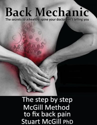 Back Mechanic Book