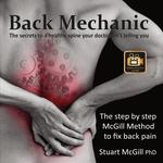 Video Enhanced Back Mechanic